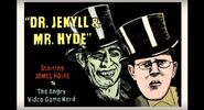 AVGN Ep 95 Dr. Jekyll and Mr. Hyde Revisited Vincent Price Laugh