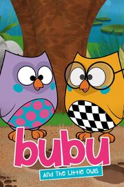 Bubu and the Little Owls Poster