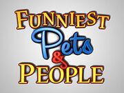 Funniest Pets & People Logo