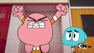 The Amazing World of Gumball The Fight Hollywoodedge, Small Group Kids Chee PE142801 4