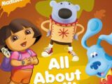 Nickelodeon Favorites: All About Fall! (2008) (Videos)