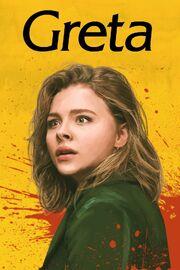 Greta 2019 Movie Poster