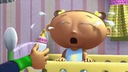 HUMAN, BABY - CRYING Super Why9