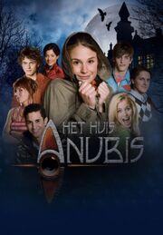 Het Huis Anubis Poster