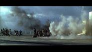 Pearl Harbor Hollywoodedge, Machine Gun Silence PE1103601
