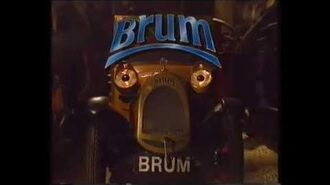 Brum Intro opener (VHS Capture)