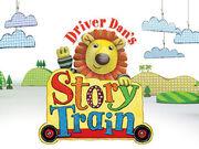 Driver Dan's Story Train Title