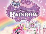 My Little Pony Crystal Princess: The Runaway Rainbow (2006)
