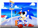 Sonic the Hedgehog The Screen Saver Sound Ideas, CARTOON, WHISTLE - SIREN WHISTLE