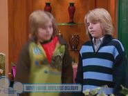The Suite Life of Zack and Cody Sound Ideas, BIRD, HAWK - SINGLE HAWK CHIRPING, ANIMAL