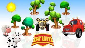 Brum 2016
