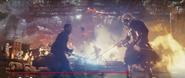 Last Jedi SKYWALKER, EXPLOSION - BIG CRUNCH 3