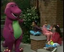 Barney & Friends Hoo's in the Forest Hollywoodedge, Small Group Kids Laug PE143601