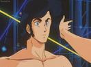 Dirty Pair - Project Eden Anime Face Slap Sound 5