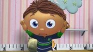 HUMAN, BABY - CRYING Super Why18