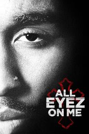 All Eyez on Me (2017) Movie Poster