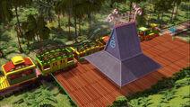 Dinosaur Train Hollywoodedge, Metal Creaks Machine FS015801 (High Pitched) (133)