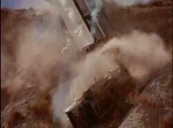 Duel crash 1
