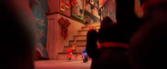 Sherlock Gnomes Trailer Hollywoodedge, Cats Two Angry YowlsD PE022601