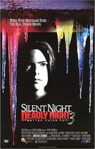 Silent Night, Deadly Night 3 - Better Watch Out!