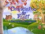 Chickiepoo & Fluff: Barnyard Detectives
