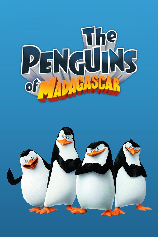 Penguins Of Madagascar Stream