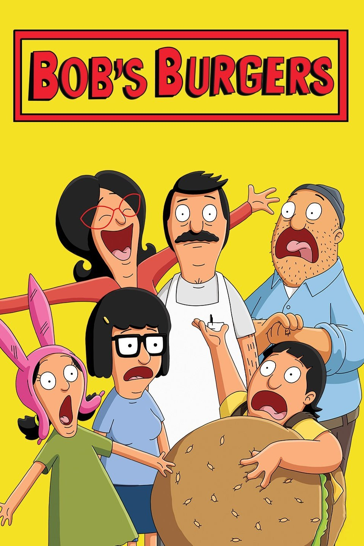 BobS Burgers Dvd Deutsch
