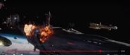 Rogue One SKYWALKER EXPLOSION 01 2