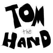Tom the Hand logo