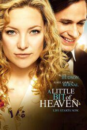 A Little Bit of Heaven 2011 Movie Poster