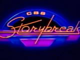 CBS Storybreak