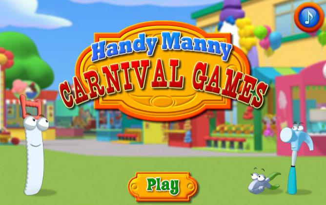 Online Handy Games