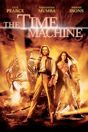The Time Machine (2002) Movie Poster