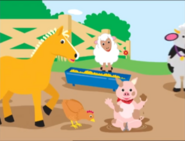 Baby Mac Donald (2004) Videos Sound Ideas, COW - SINGLE MOO, ANIMAL 02 (3)