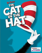 Cat in the hat video game