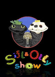 The Sifl & Olly Show Poster