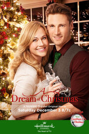 A Dream of Christmas Poster