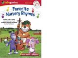 Baby Genius: Favorite Nursery Rhymes (2003) (Videos)