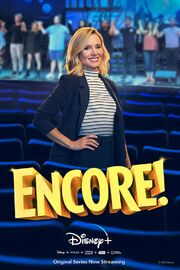 Encore! TV Series Poster