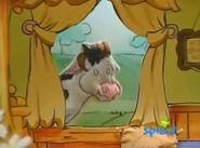 Barney & Friends Hollywoodedge, Cow Moos Three TimesC PE022901 4