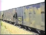 Train Wrecks (1999) Hollywoodedge, Metal Creaks Machine FS015801