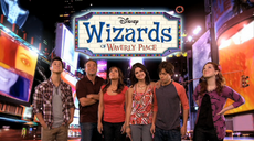 Wizards of waverly place poster26