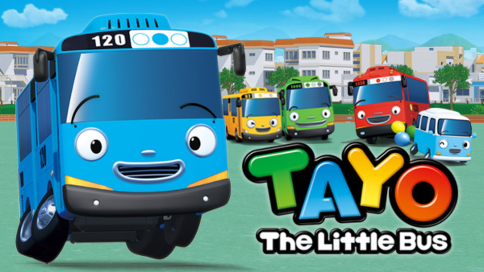 Tayo The Little Bus Soundeffects Wiki Fandom Powered By Wikia