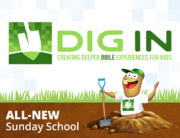 Group Publishing Dig In