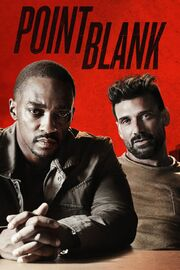 Point Blank 2019 Movie Poster
