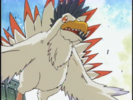 Digimon Adventure 01 Ep 18 Hollywoodedge, Funny Sgl Chicken CRT011001