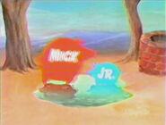 Nick Jr. ID - Pigs Sound Ideas, PIG - SNORTING, ANIMAL 2