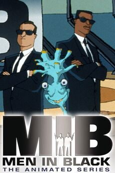 MIB The Series