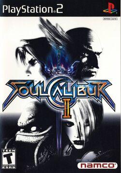 Soulcalibur II (2002)