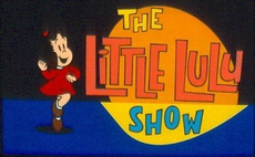 The little lulu show cover